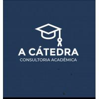 A Cátedra: Assessoria Acadêmica