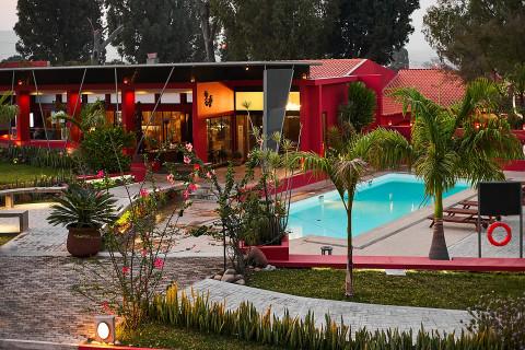 Casper Resort