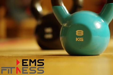 EMS Fitness  eXclusive Studio 2