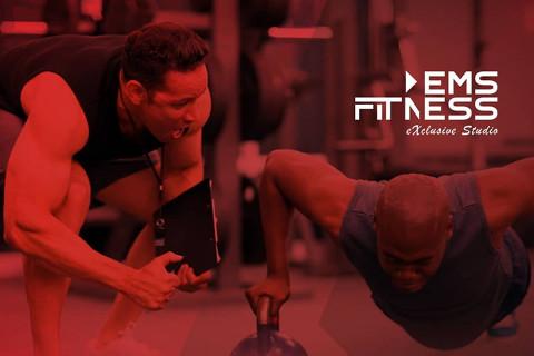 EMS Fitness  eXclusive Studio 1