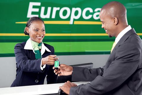 Europcar Angola Rent-a-Car