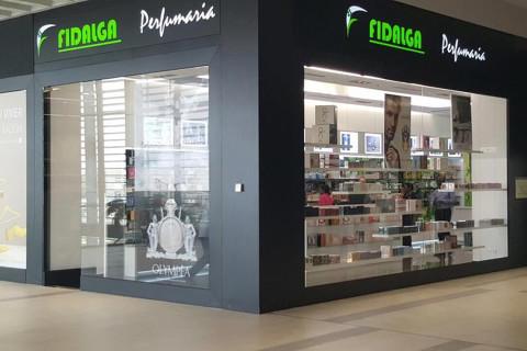 Fidalga Perfumaria Avennida Shopping