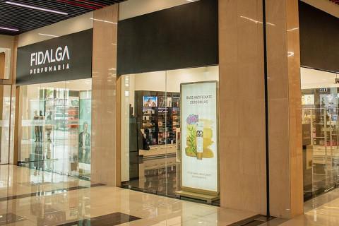 Fidalga Perfumaria  Shopping Talatona