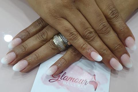 Glamour Nails Bar