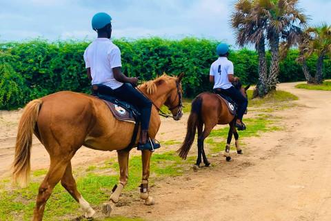 Equitação Mangais Golf Resort