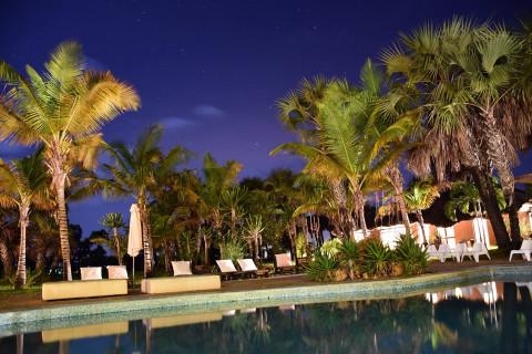 Mangais Golf Resort