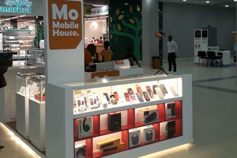 Mobile House Xyami Morro Bento