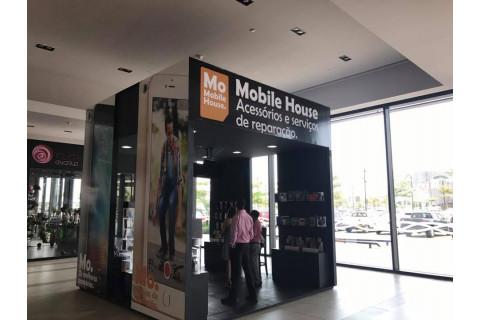 Mobile House Avennida Shopping