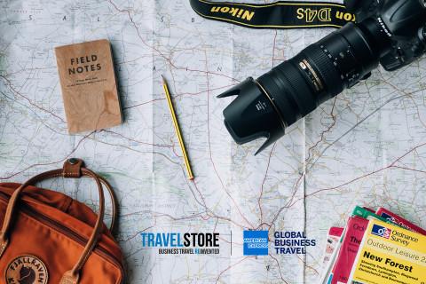 TravelStore Angola