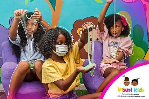 Visual Kids - VK