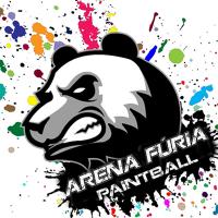 Arena Fúria Paintball
