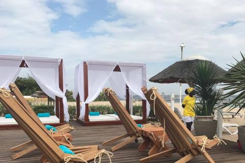 Dally's Resort
