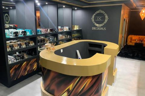 Decoorus Perfumes & Cosméticos