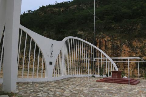 Santuário Nossa Senhora do Monte