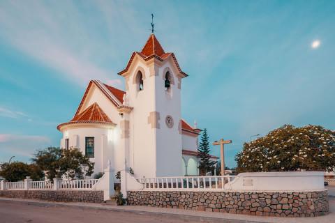 Capela Nossa Senhora da Arrábida