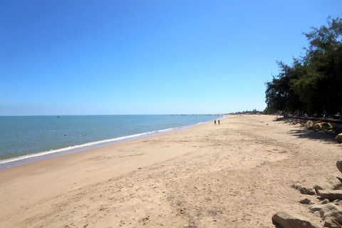 Praia Morena