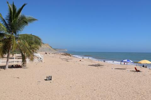 Praia do Sumbe