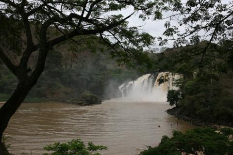 Cachoeira do Binga