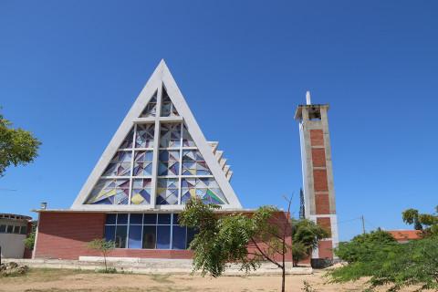 Catedral do Sumbe de Nossa Senhora da Conceição