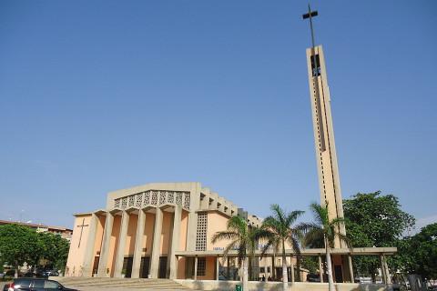 Igreja da Sagrada Familia