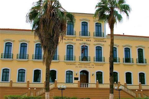 Palácio Dona Ana Joaquina
