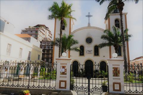 Sé Catedral de Luanda