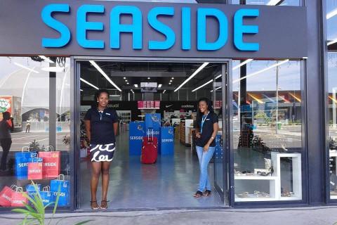Seaside Benguela