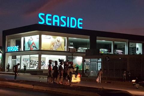 Seaside Rocha Pinto