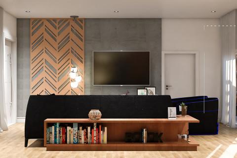 TM – Arquitectura & Design Interiores